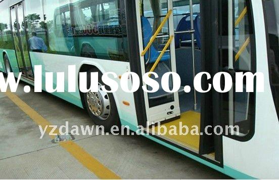 DLEVB1005 energy saving new electric city bus for sale
