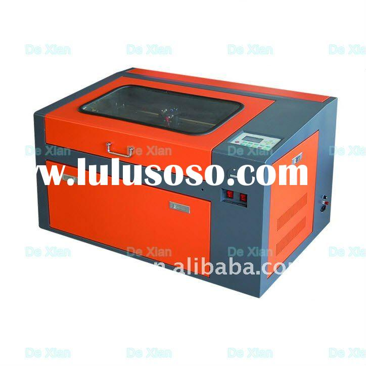 DX-L 350 acrylic letter laser cutting machine price with CE approval ,best price