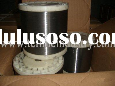 Dia 0.13 MM Stainless Steel Wire for Making Scourer