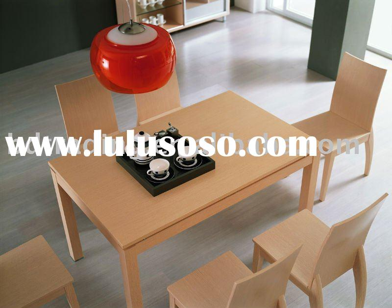 Dining room set furniture