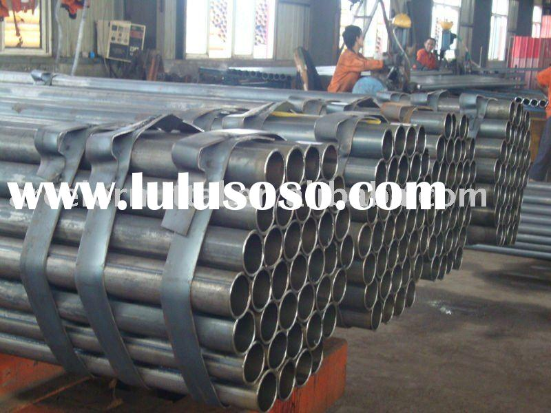 ERW Carbon Steel Tubing/ Pipes