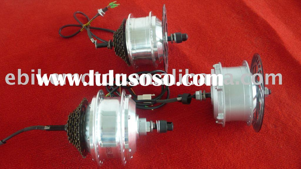 E-bike motor&ebike conversion kit&electric bicycle parts