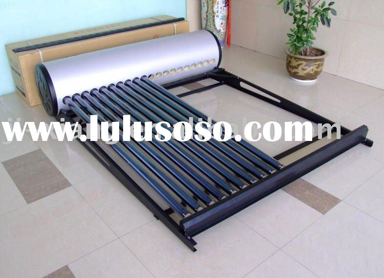 Economical compact solar water heater( Cheap price,Good quality)