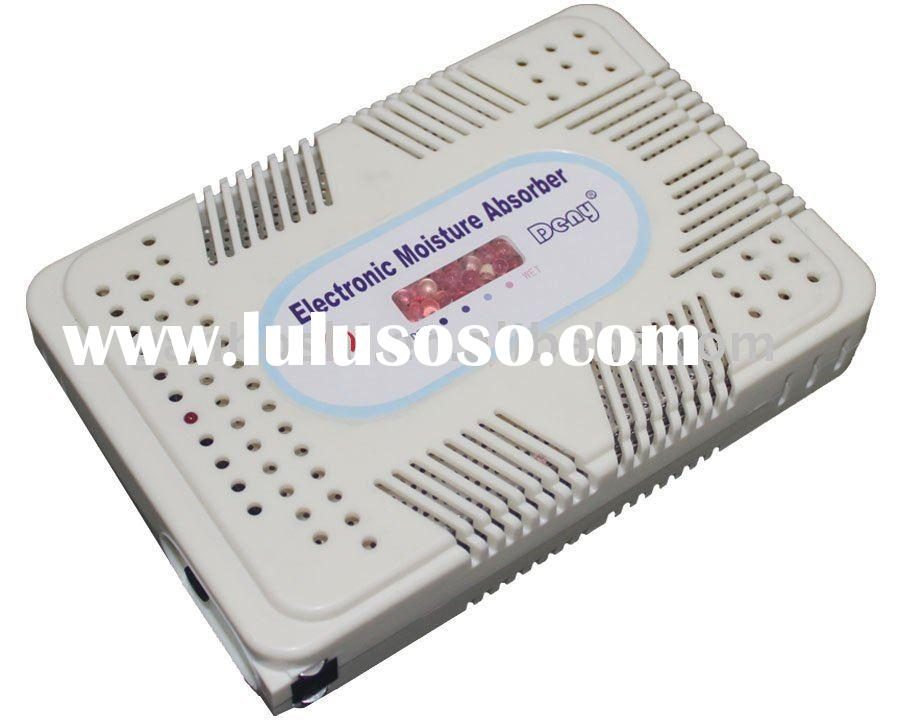 Electronic Moisture Absorber for storing camera, DVD,VCD,CD, disc, stamp