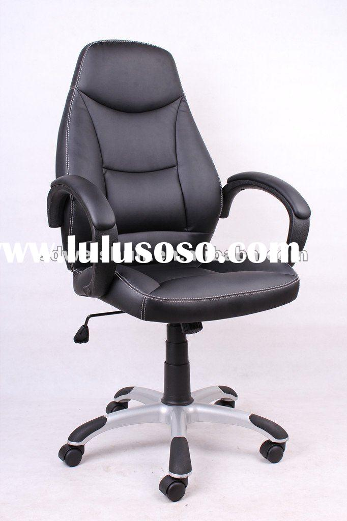 Ergonomic Design Executive Chair High Back E017