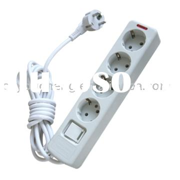 Extension/electric/electrical Socket, outlet