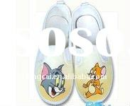 FF-TX-27 New Designer tom and jerry kid shoe