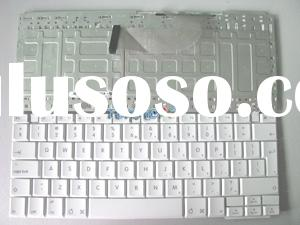 FOR Apple iBook G4 12'' Full-Size Keyboard Parts (Used)