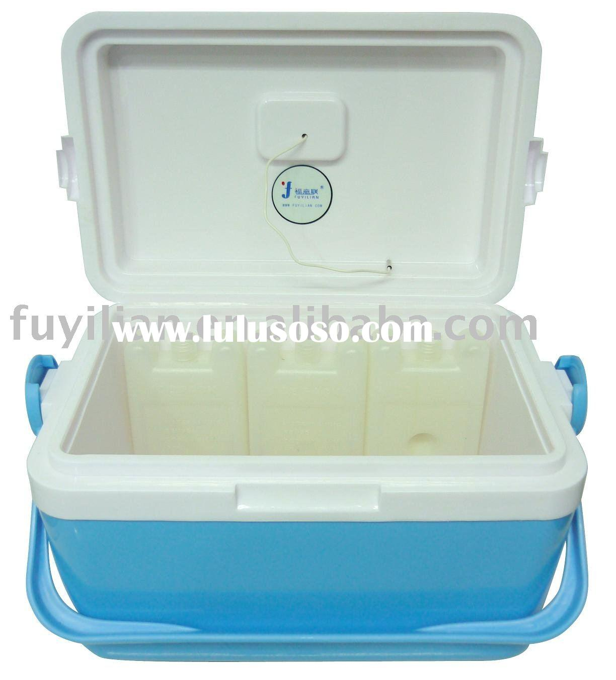 FYL-BW-10L Cooler box for vaccine,vaccine refrigerator ,mini medical cooler