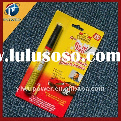 Fix It Pro Car repair pen with bubble packing