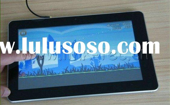 "Flytouch3 Tablet PC/2011 Laest 10"" Tablet PC/Android 2.2, Support Flash 10.1"