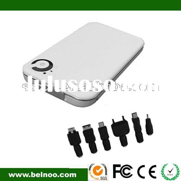 For Iphone 4S backup battery pack New Hot