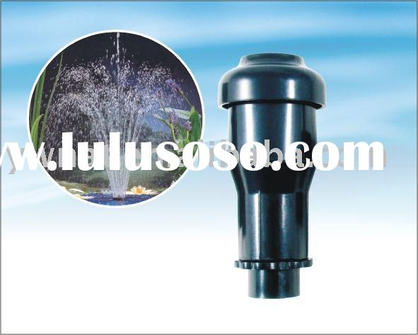 Fountain Sprayer Nozzle
