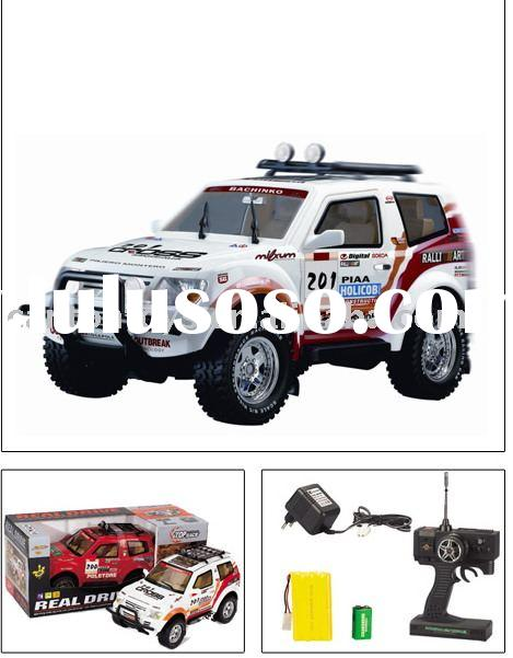 Full function remote control car CT-3088