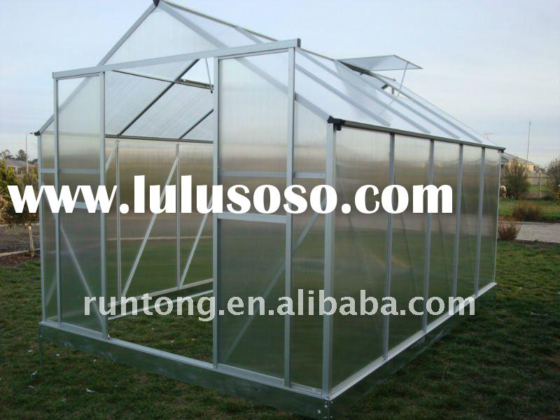 GREENHOUSE CONSTRUCTION RT148#