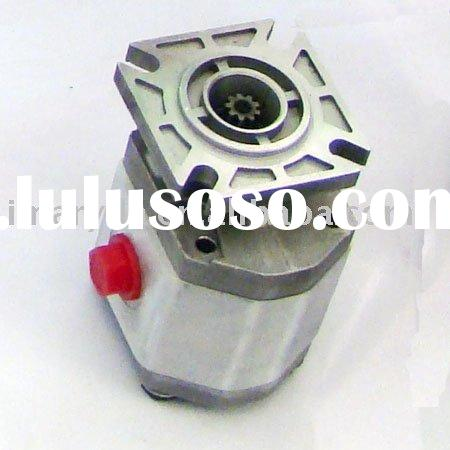 Gear Pump (Hydraulic Pump, hydraulic gear pump)