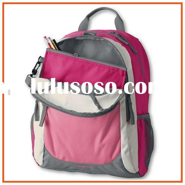 Girls anime school bags and backpacks