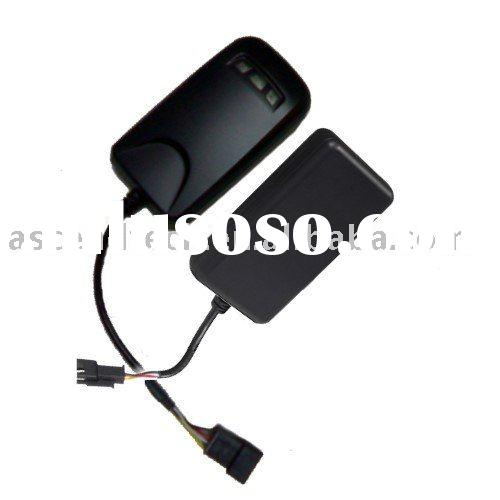 Gps Motorcycle Tracker, Car Tracking , Scooter Locator , Avl, Tracker With Sos , Remote Turn Off Car