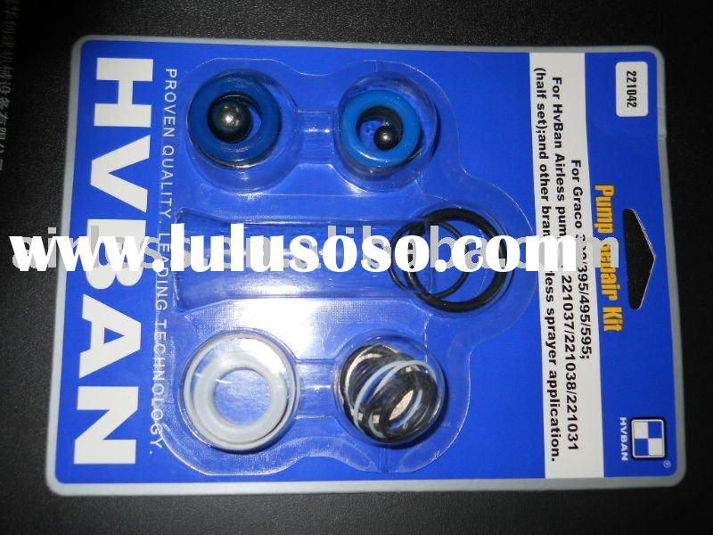 Graco Paint Sprayer Spare Parts Gasket