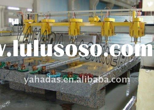Granite Polishing Machines