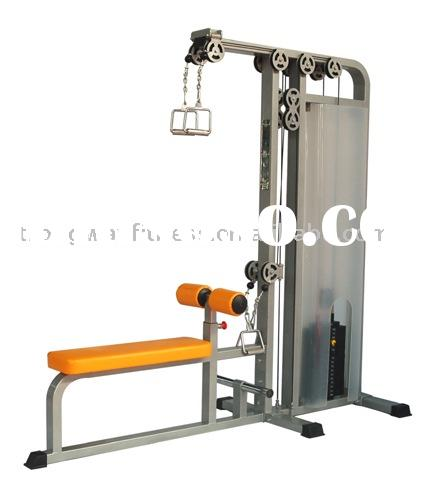 Gym equipment/Fitness equipment/Body building equipment - Unilateral Lat Pull & Mid Row(KK02)