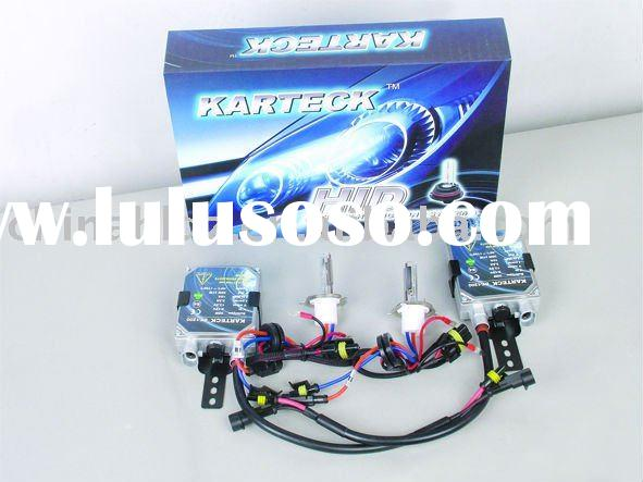 HID conversion kit --H4 S- L C lamp with standard ballast