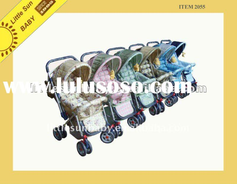 HOT SALE Baby Stroller/baby car seat Item 2055