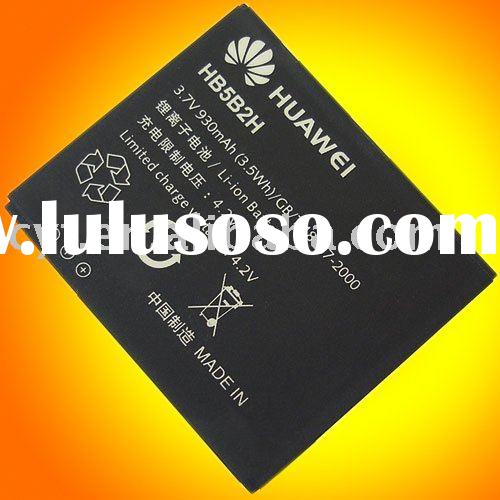 HUAWEI CELL PHONE BATTERY HB5B2H