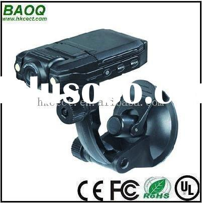 H.264 1080P car black box with IR night vision and HDMI out