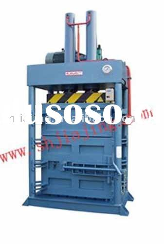 Hay press compactor,Compress baler machine,Press Baler,Hydraulic Baler Machine,Baling Machine