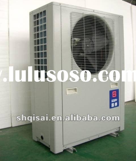 Heat Pump Air Source Water Heater