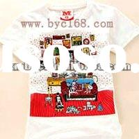 High Speed Digital T shirts Printing Machine