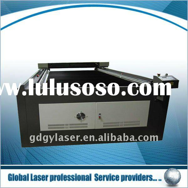 High Speed Laser Acrylic sheet Cutting Equipment 2515B
