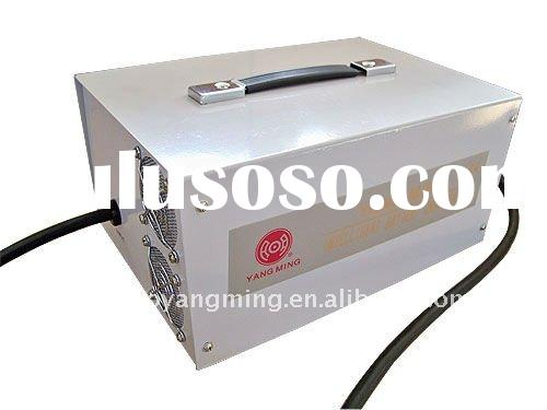 High power Lead-acid battery charger (12V/60A,24V/60A,36V/50A,48V/40A,60V/30A,72V/25A,84V/20A,96V/20