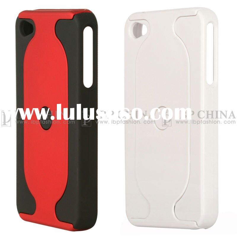 Hot Sale ! Newest Fashion Designer Cell Phone Case for iPhone 4