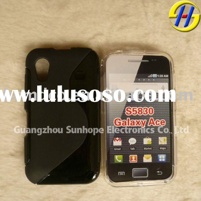 Hot Selling cell phone case for samsung Galaxy Ace S5830