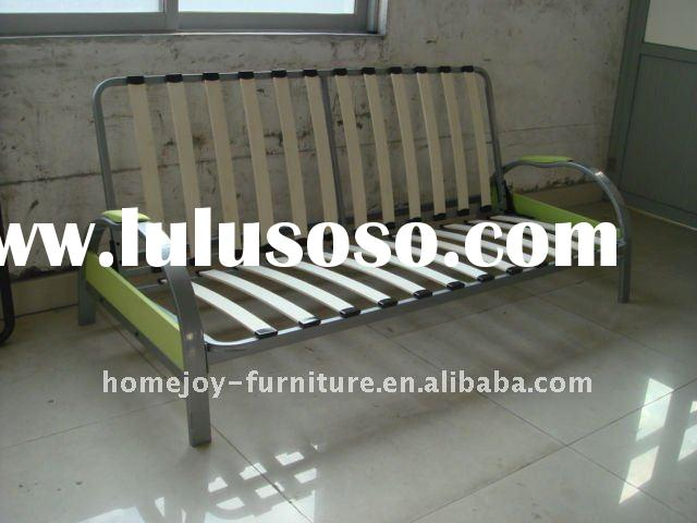 Hudson Metal Sofa bed Futon Frame