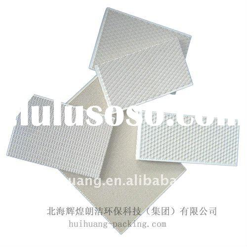 Infrared Ceramic Plate for gas stove