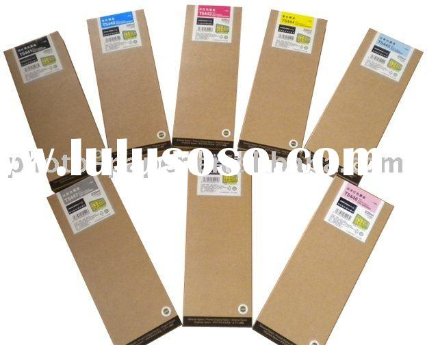 Ink Cartridges for Epson 4800/4880 pro (220ml)