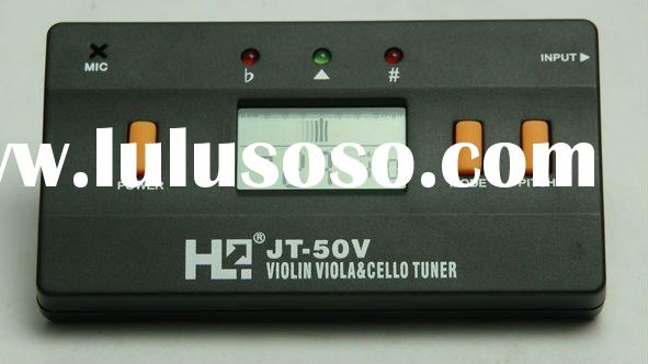 JT-50V Violin Viola & Cello Tuner