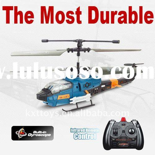 JXD331 3Channel Remote Control Helicopter With Gyro