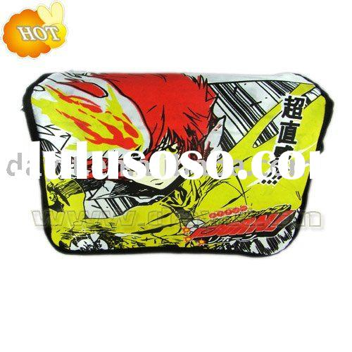 Japan Anime Hitman Reborn nylon messenger bag/shoulder bag for whole sale B0061