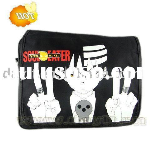 Japan Anime Soul Eater messenger bag/shoulder bag for wholesale B0056