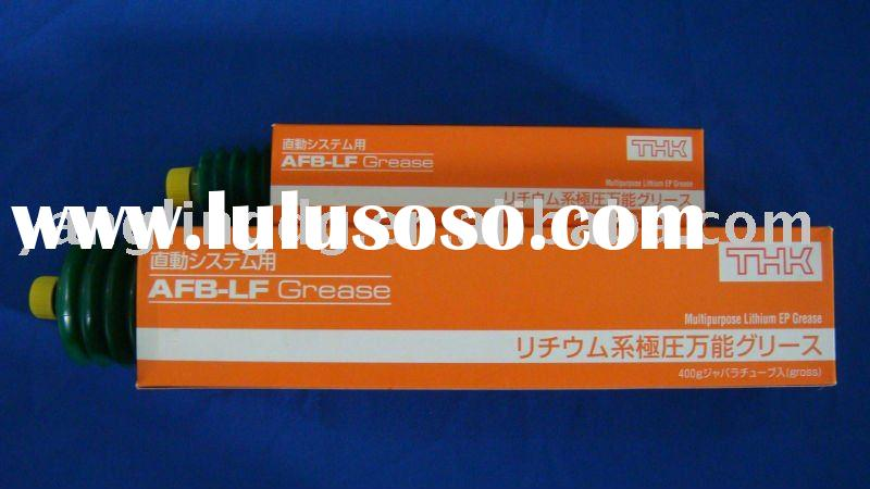 Japan packs THK 70G AFB lubricants/ grease