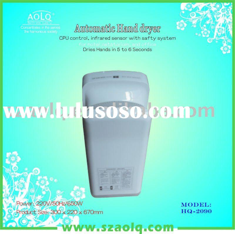 Jet hand dryer,airblade hand dryer with CE