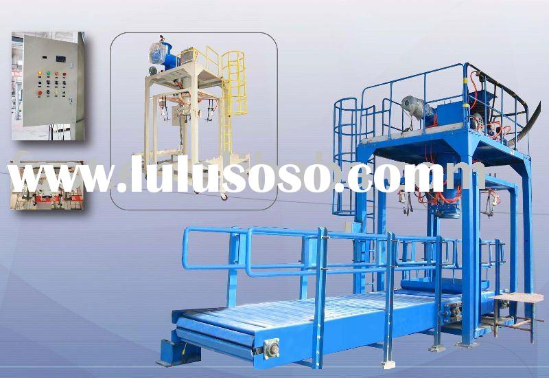 Jumbo Big Bag Cement Packing Machine--CD1000-T