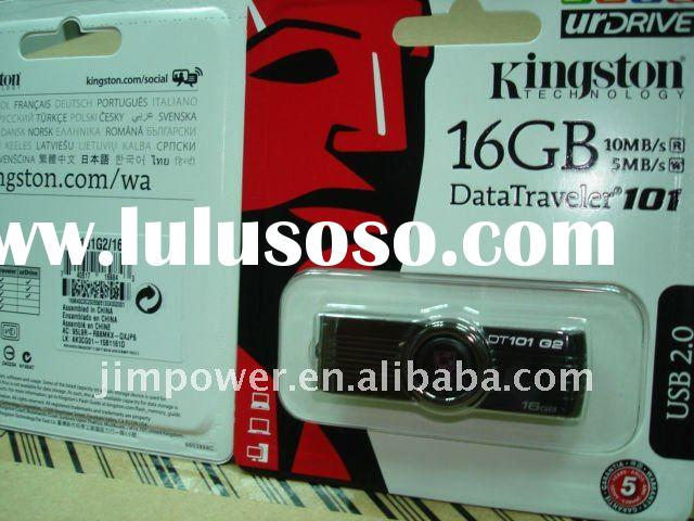 Kingston DT101G2/16GB USB Flash Drive