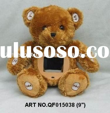 "MP4 8.5"" Teddy Bear MP4 / Photo Viewer LCD WITH MUTI FUNCTIONS> PLAYS MOVIES, STORY, MP4"