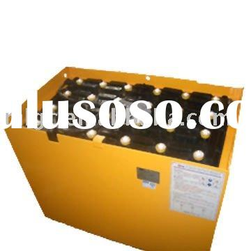 Made In China Poppular Traction Storage Battery For Forklift