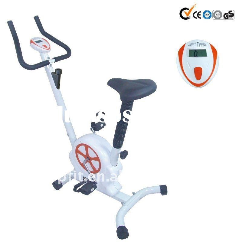 Magnetic Exercise Bike TF-2.8A (Patented Chain Cover Design)